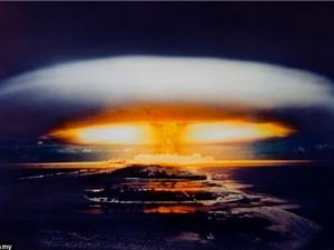 Làm thế nào sống sót qua thảm họa hạt nhân