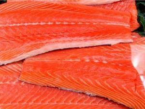 Cá hồi biến đổi gene dùng làm thức ăn ở Mỹ gây tranh cãi