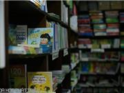 Sách khoa học Việt Nam: Ốm yếu và bị ghẻ lạnh