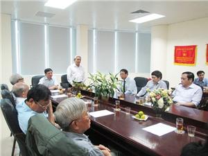 Bộ KH&CN kỉ niệm 70 năm ngày truyền thống ngành Thanh tra Việt Nam