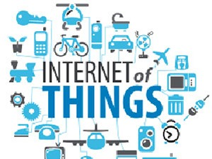 Làn sóng Internet of Things