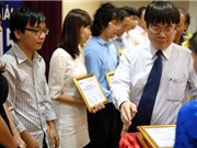 Sản phẩm đoạt giải Nhân tài Đất Việt hút nhà đầu tư