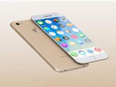 iPhone 7 sẽ có RAM 3 GB, thiết kế chống nước?