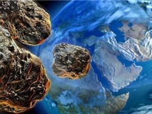 Mỹ chế thiết bị tìm vàng trên thiên thạch
