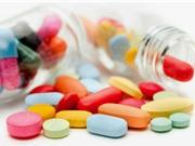 Những bệnh gây ra do uống nhiều thuốc giảm đau