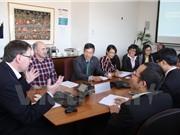 Việt Nam tham khảo kinh nghiệm đánh giá khoa học của Australia