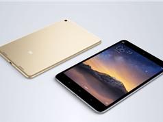 Soi cận cảnh máy tính bảng Xiaomi Mi Pad 2