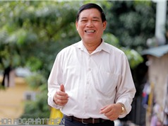 Nhà khoa học Việt: Mang về triệu đô nhờ nghiên cứu