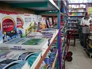 Phó Chủ tịch thường trực Hội Xuất bản Việt Nam: Biển sách khoa học - văn hóa bán hàng cần có