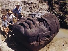 Nền văn minh cổ Olmec bắt nguồn từ Trung Quốc?