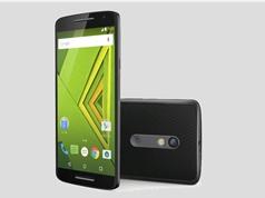 "Cận cảnh chiếc smartphone ""hầm hố"" của Motorola"