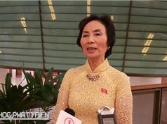 GS-TSKH Bùi Thị An: Học từ sách khoa học là con đường nhanh nhất