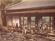 Tò mò cuộc sống của samurai và geisha thế kỷ 19