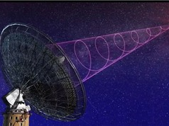 Nền văn minh ngoài hành tinh gửi thông điệp tới Trái đất?