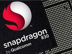 Chip Snapdragon 830 sẽ hỗ trợ RAM 8 GB?