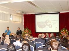 Nước Đức có nhiều hỗ trợ cho giáo dục và KH&CN Việt Nam