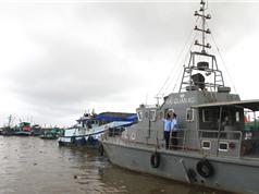 Ứng dụng công nghệ cứu nạn trên Biển Đông