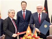 Hiệp định cấp chính phủ với Đức về hợp tác khoa học và công nghệ: Nhiều cơ hội mới