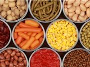 Làm bạn với ung thư vì thực phẩm