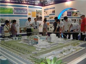 Nhà máy điện hạt nhân đầu tiên ở Việt Nam: Nỗ lực chuẩn bị những bước đệm vững chắc
