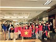 Việt Nam giành 1 giải Nhất cuộc thi lập trình quốc tế WeCode 2015