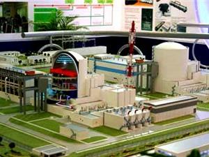 Việt Nam phát triển điện hạt nhân