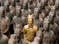 Trung Quốc phát hiện quần thể mộ cổ 2.600 năm tuổi
