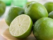 10 thực phẩm khiến cơ thể thơm phức
