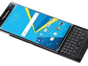 BlackBerry Priv về Việt Nam chậm hơn dự kiến
