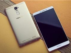 Oppo R7 Plus có thêm phiên bản RAM 4 GB