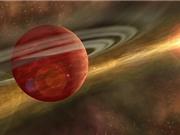 'Hành tinh béo' bị trục xuất khỏi hệ mặt trời