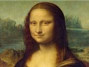 Ẩn sau Mona Lisa còn khuôn mặt một người phụ nữ khác?