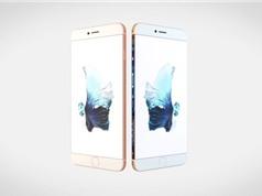 Cận cảnh bản concept iPhone 8 màn hình 5K, RAM 6 GB