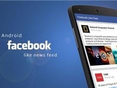 Facebook cho phép bình luận không cần kết nối mạng