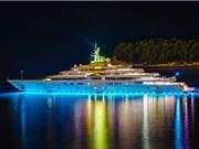 Top 10 du thuyền đắt giá nhất thế giới