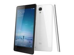 Xiaomi tiếp tục trình làng smartphone mới