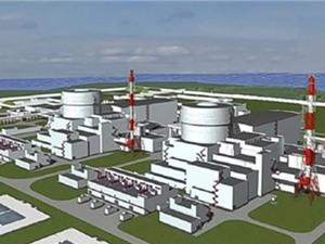 Dự án Nhà máy ĐHN Ninh Thuận 1 lựa chọn công nghệ tiên tiến đã được kiểm chứng