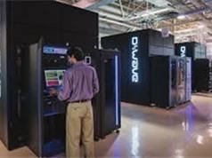 Máy tính lượng tử siêu mạnh mới của Google