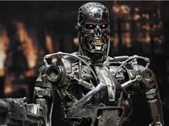 Mỹ chạy đua phát triển robot sát thủ với Nga và Trung Quốc