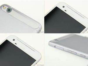 Rò rỉ loạt hình ảnh và cấu hình HTC One X9
