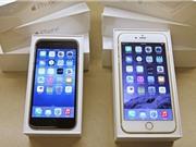 Doanh số bán iPhone sẽ giảm mạnh trong năm 2016