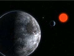 Phát hiện thêm hành tinh giống trái đất