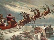 Những câu chuyện độc lạ ít người biết về Giáng sinh