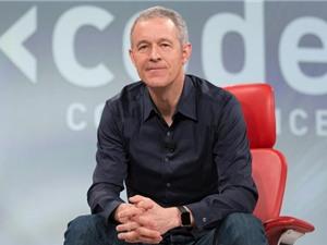Apple cải tổ nhân sự trong bộ máy lãnh đạo