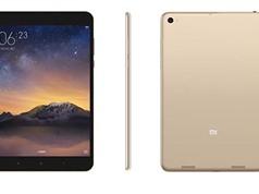 5 lý do nên chọn mua máy tính bảng Xiaomi Mi Pad 2
