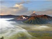 Hang Sơn Đoòng và những cảnh đẹp siêu thực trên thế giới