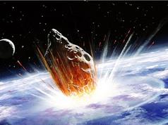 """Sự thật tin đồn thiên thạch làm """"sống"""" núi lửa, động đất"""