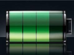 Phát minh mới: Pin tăng 40%, kích cỡ không đổi