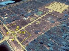 Hàng loạt phát hiện mới về đền Angkor Wat