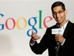 CEO Google sẽ gặp các start up Việt tại Hà Nội